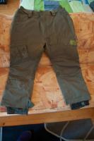 Nugget Strato - kalhoty a bunda