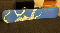 Snowboard 129 cm